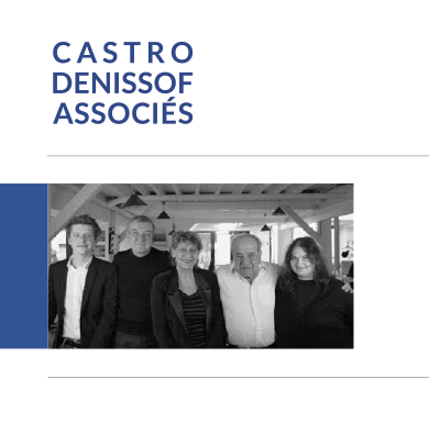 CASTRO DENISSOF ASSOCIES